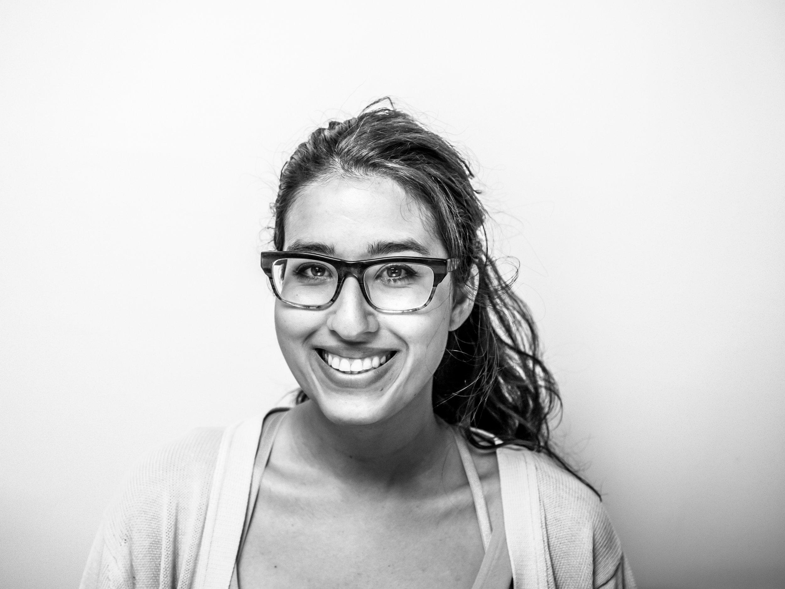 Karina Bagdadi   Copywriter