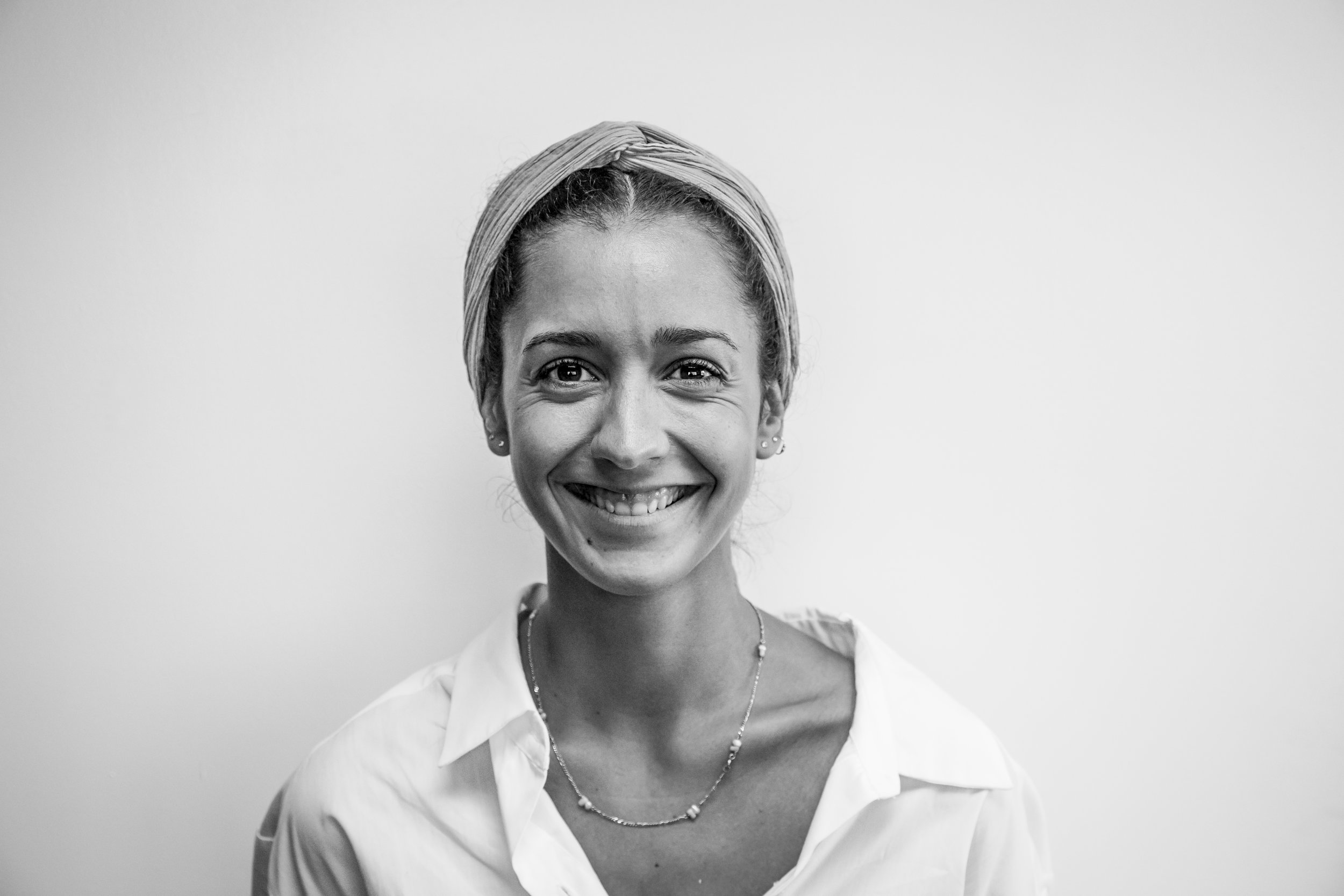 Sofia Olarra | Art Director