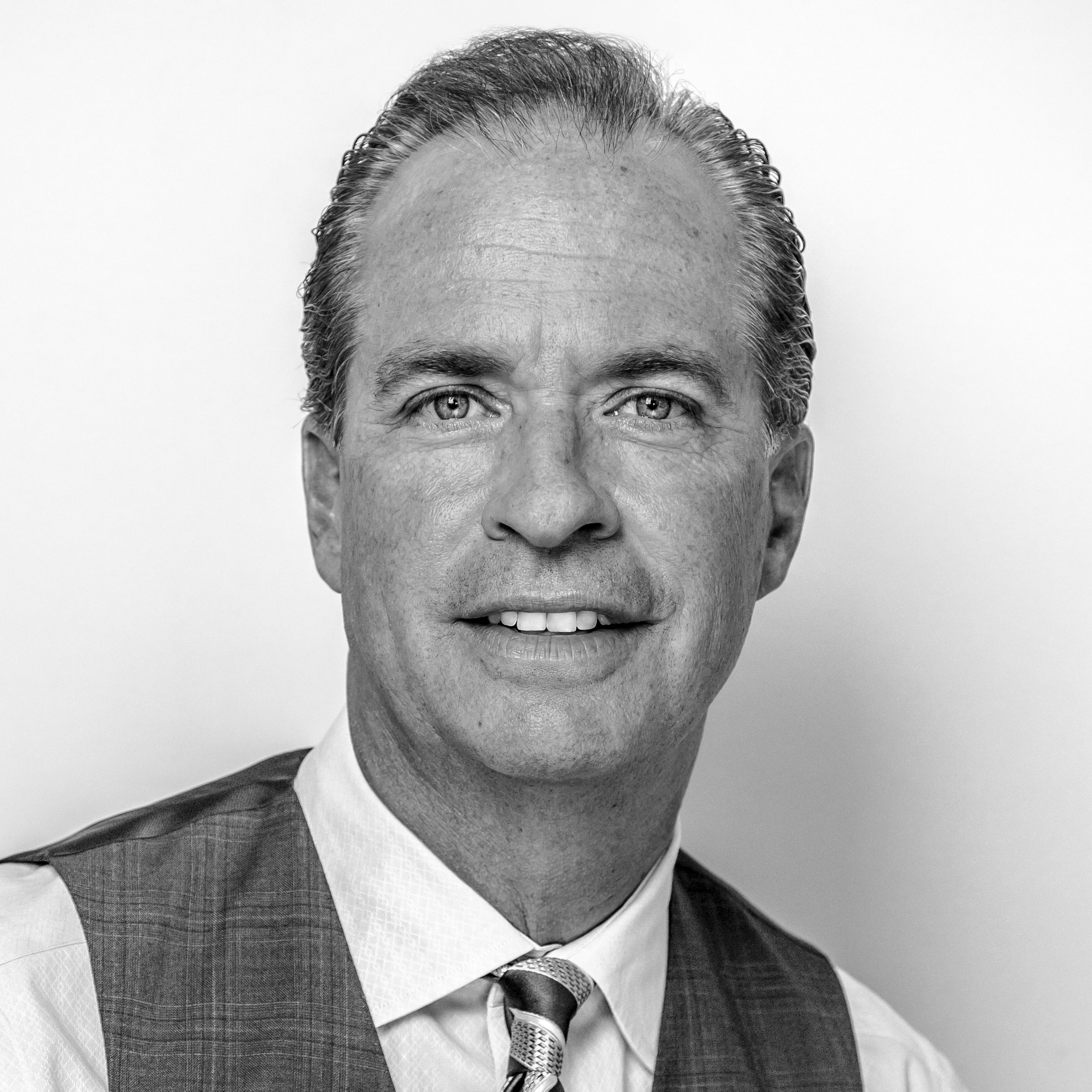 Jeff Steinhour | Partner, CEO