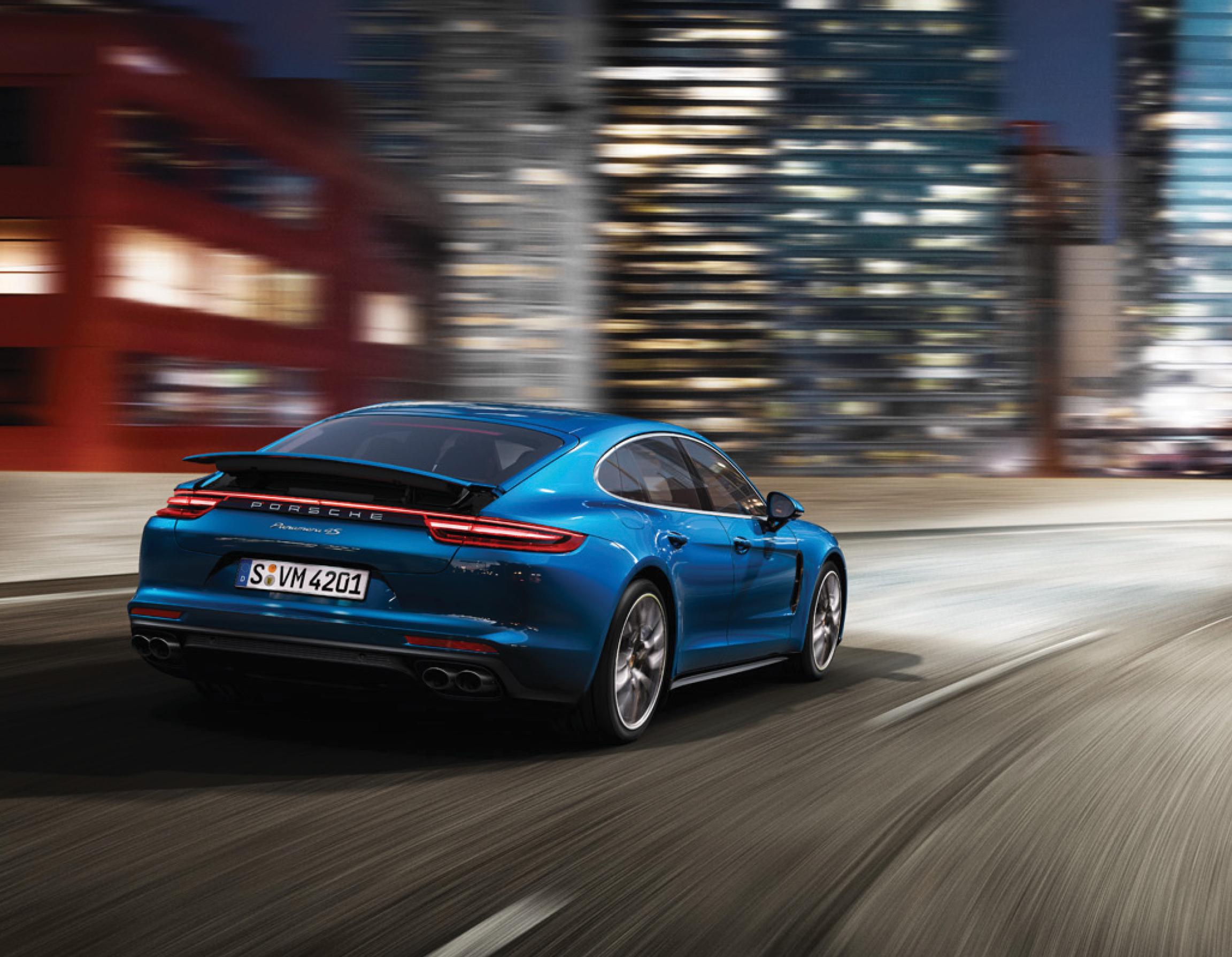 Porsche Latin America