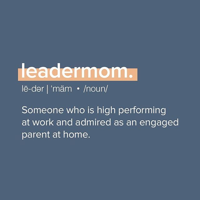 New and wondering what LeaderMom is all about? Let's just say, if you believe fulfillment is killing it at work AND at home with the family, you're going to like what you learn. Click the profile link to read more about what it is to be a LeaderMom and be sure to sign up for our newsletter! . #momtribe #leadermom #hardwonwisdom #momlife #workingmoms #momleader #momstrong #momboss #mompreneur #momlifehacks #workingmomlifehacks #momlifebalance #motherhoodinspired #communityovercompetition #womeninbiz #humility #humanity #pr #leadership