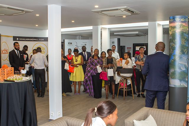 """Après le """"Roadshow"""" d'Abidjan, Actis, Craft Development et Wrothams Windsor ont présenté officiellement Douala Grand Mall, le Jeudi 05 Juillet 2018 à Dakar et remercient toutes les marques, restaurants, franchises et entreprises qui ont effectué le déplacement. Plus d'infos au : (+225) 20 33 88 84 abidjan@wrothamswindsor.com #doualagrandmall #actis #DGM #craftdevelopment #wrothamswindsor #wrothamswindsor_ci"""