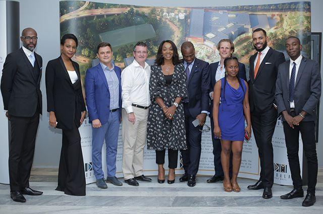 Au nom d'Actis, Craft Development et Wrothams Windsor nous vous remercions pour votre présence durant la présentation officielle du Douala Grand Mall qui s'est tenue le Mercredi 27 Juin 2018 au Sofitel Hôtel Ivoire. Plus d'infos au : (+225) 20 33 88 84 abidjan@wrothamswindsor.com #doualagrandmall #actis #DGM #craftdevelopment #wrothamswindsor #wrothamswindsor_ci
