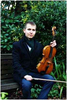 - Mark studied at the Royal College of Music with Jonathan Barritt, graduating in July 2013. He also completed an Erasmus Exchange at the Academy of Performing Arts, Prague, where he took lessons with Czech violist Jan Peruška. Mark regularly performs with the Philharmonia Orchestra, City of Birmingham Symphony Orchestra, BBC Symphony Orchestra, London Philharmonic Orchestra, English National Opera, Welsh National Opera, Birmingham Royal Ballet Sinfonia, Ulster Orchestra, Bournemouth Symphony Orchestra, Royal Philharmonic Concert Orchestra, Royal Philharmonic Orchestra, London Concert Orchestra and Mozart Festival Orchestra. He often plays in the pit orchestra for Phantom of the Opera in London's West End and worked with the Macao Orchestra in China in 2014. He has performed numerous concertos, including Telemann's viola concerto with Solistes de musique ancienne, Mozart's Sinfonia Concertante with Ensemble Lunaire and Siegfried Camerataand Britten's Double Concerto with King's Philharmonic.