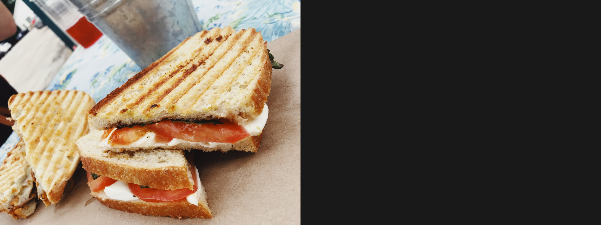 The Godmother - This is a sandwich