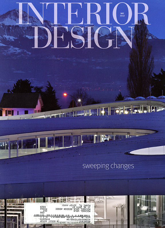 Interior Design May 2010