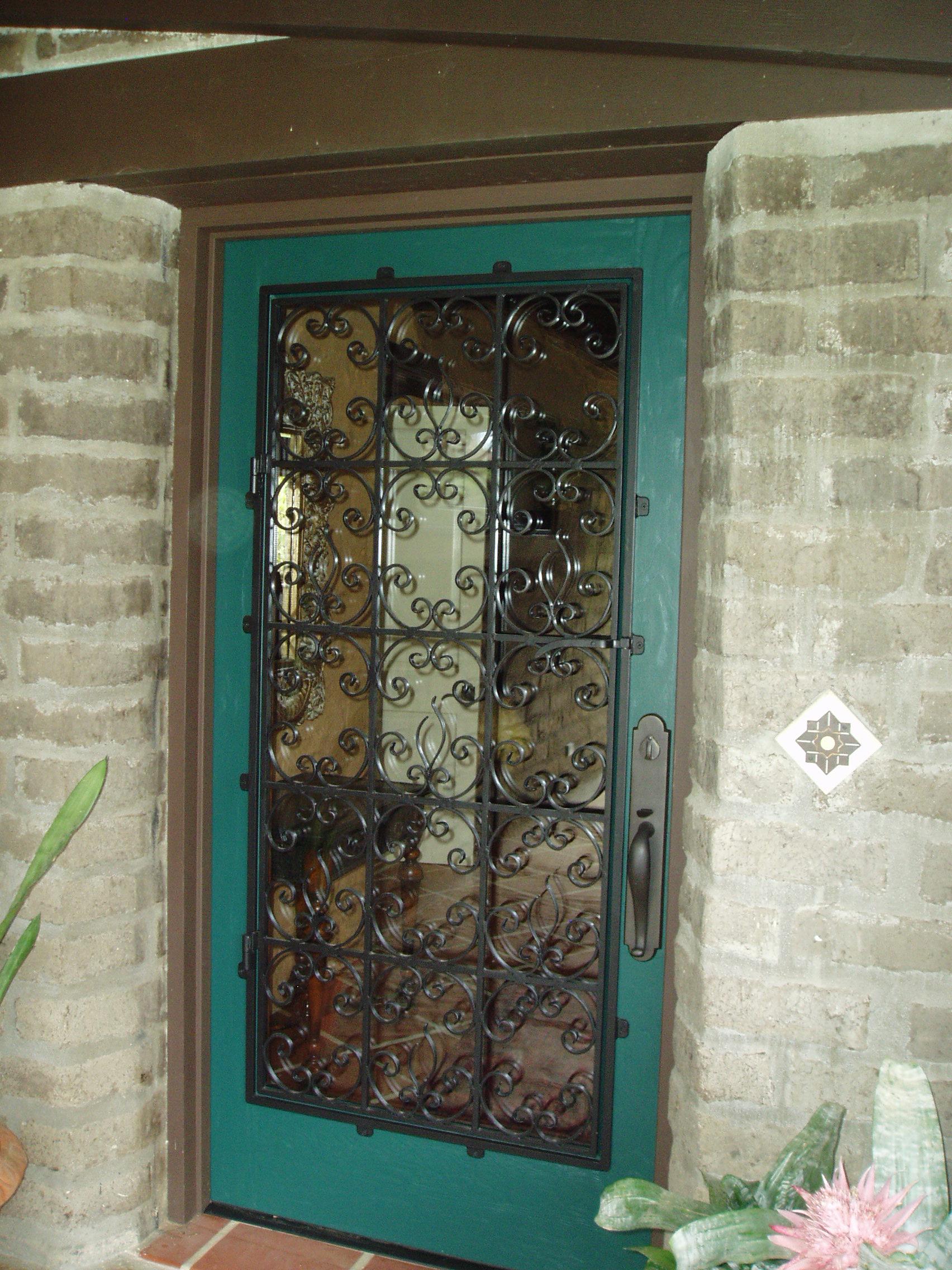 Kelmenson new front door.JPG