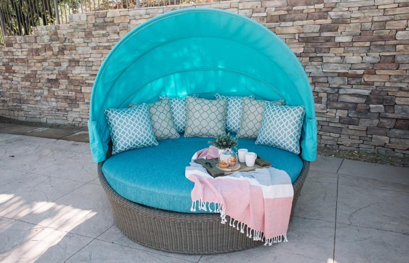 Sunbrella Outdoor Fabric FAQs