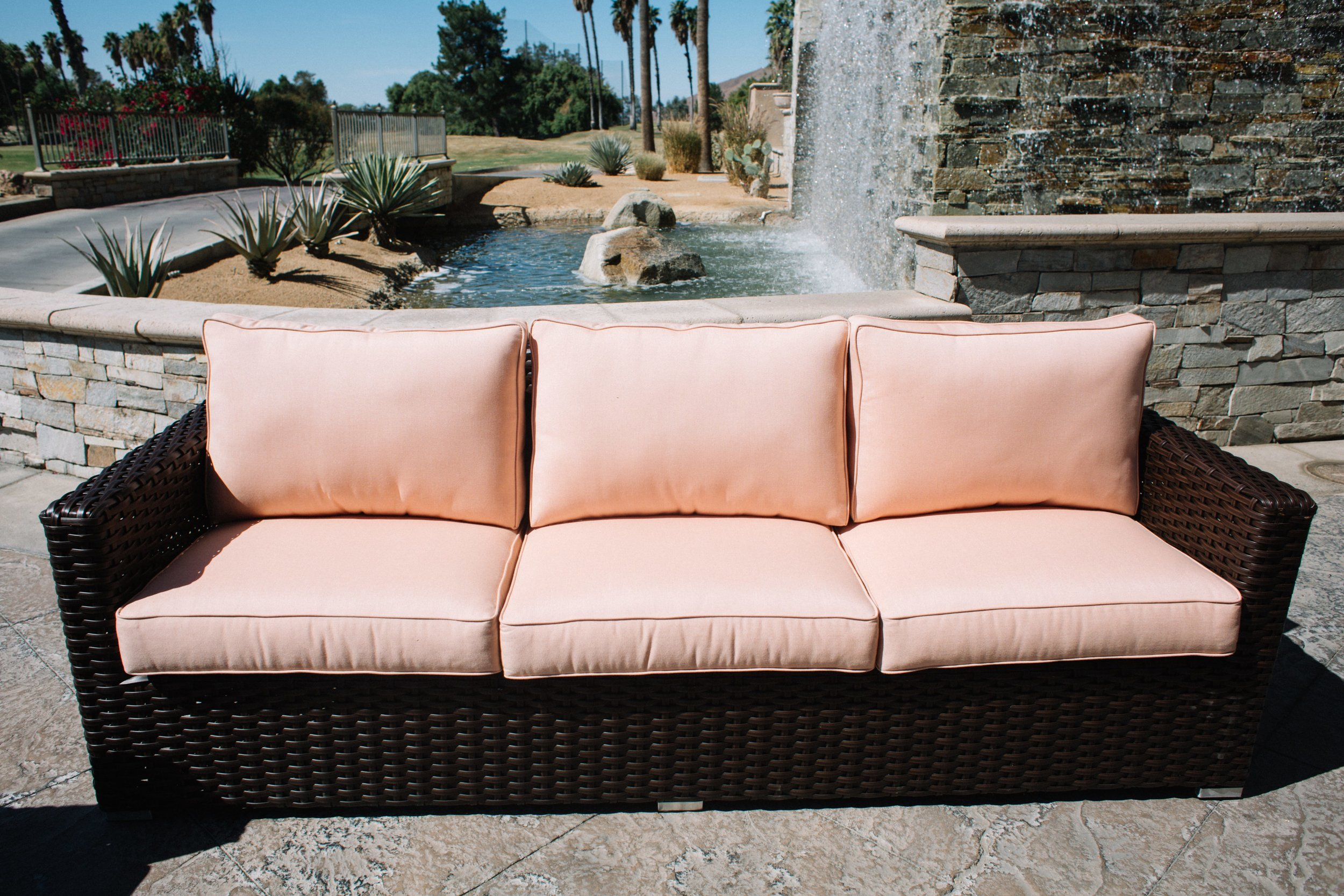 Genesis Sofa