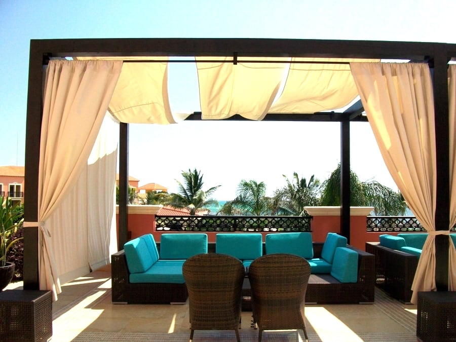 Quality Patio Furniture Westend Cushions & Umbrellas