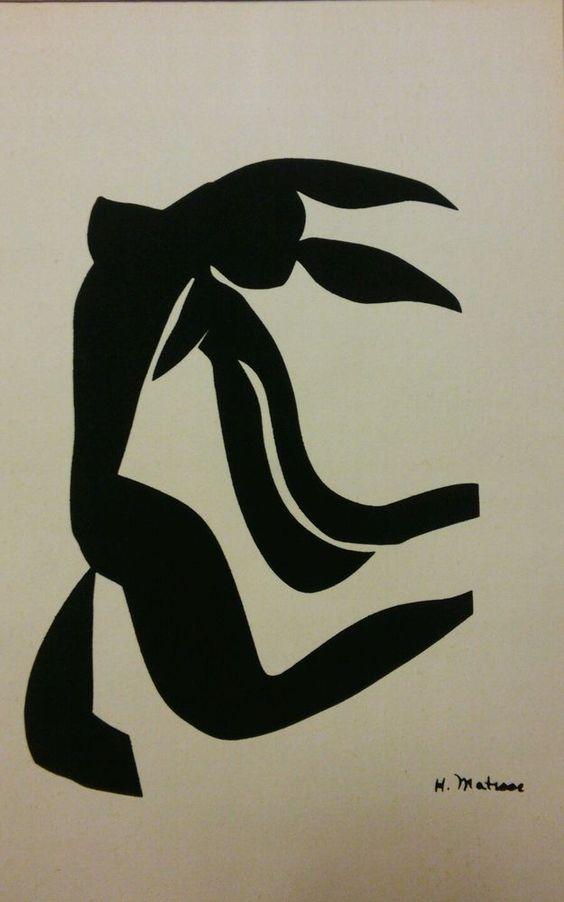 Matisse artwork