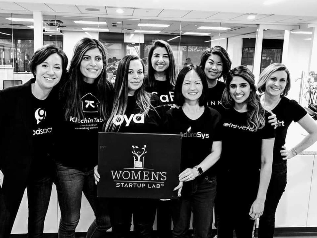 Women's Startup Lab Fabulous Founders Batch 16