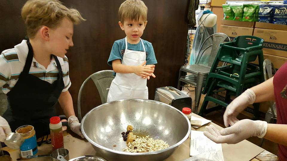 Healthy Kids Cooking Class - Wholefoods - Playdate Connection 2016 e.jpg