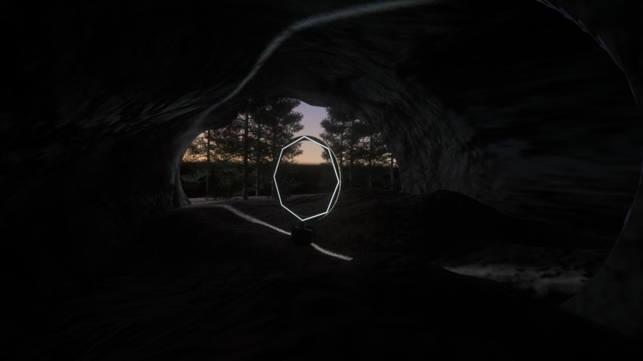 Concept render. (Modeling & Render: Cinema 4D, Octane)