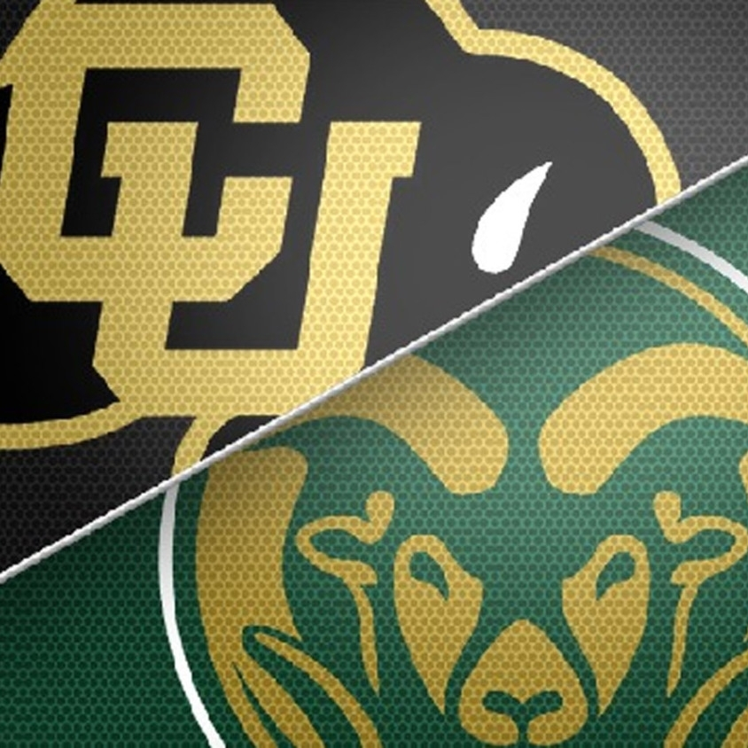 Rocky Mountain Showdown - COME OUT AND WATCH THE BUFFS TAKE ON THE RAMS IN AN ALL-INCLUSIVE, SUBSTANCE-FREE SECTION FOR SOBER, SOBER CURIOUS, AND SOBER SUPPORTIVE FANS.