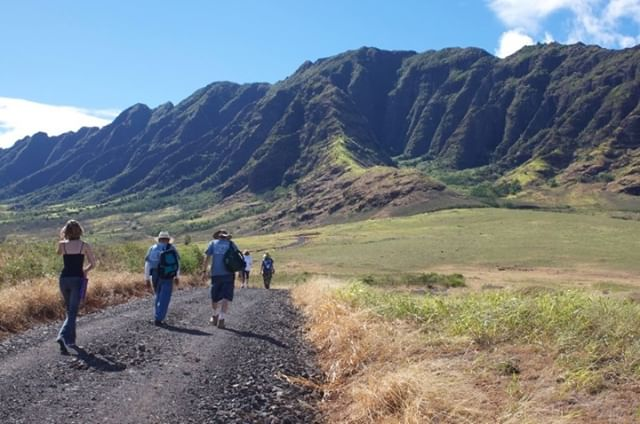 Mākua Valley is calling and welcoming you home. Hele mai to sacred Mākua on the next cultural access Saturday, June 1. Connect. Come home. Deadline to register is Wednesday, May 29, at 11 p.m.  Access will begin at 8 a.m. on Saturday, June 1. Access participants will visit kiʻi pōhaku, the petroglyph rock near the front of the valley, and also visit and connect with an ancient site. A large group of participants from a photography club will be attending this cultural access, which may mean this access will move slower than most others. While this may not interest non-photographers, this may be the perfect access for other shutterbugs to attend.  This access is not strenuous, but there is an ascent of about 75 feet near the far end of the route. Please note that there is little to no shade in Mākua.  To get your name or the names of everyone in your hui on the list to be able to come on the access, go to our website at www.malamamakua.org.  Since there are a limited number of spots, please only make reservations if you believe you can go. Names need to match a photo I.D. and need to be registered by 11 p.m. on WEDNESDAY, MAY 29, to secure the place for you and/or your hui on the list. There are only 40 spots available for this access.