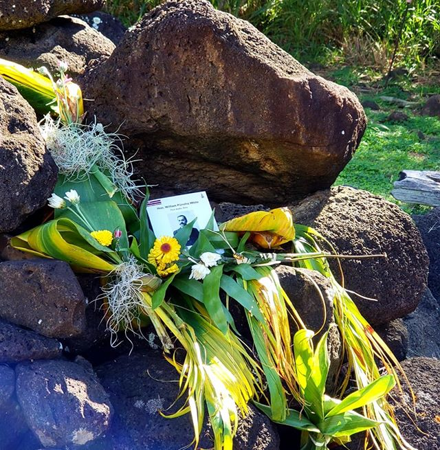 Mākua Cultural Access - Saturday, March 23, 8 am. Deadline to register is Wednesday, March 20, at 11 p.m.  Access will begin at 8 a.m. on Saturday, March 23. Access participants will visit kiʻi pōhaku, the petroglyph rock near the front of the valley, and also visit and connect with an ancient site.  This access is not strenuous, but there is an ascent of about 75 feet near the far end of the route. Please note that there is little to no shade in Mākua. To register, go to www.malamamakua.org.