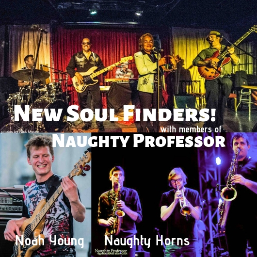 New Soul Finders! Naughty P.jpg