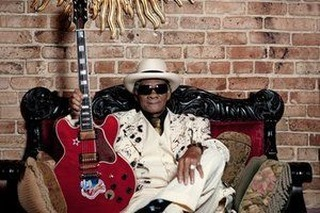 BLUES BRUNCH WITH LITTLE FREDDIE KING!⠀ ⠀ Join us for a Bluesy Brunch featuring Bottomless Mimosas, a Build your Own Bloody Mary Station, and a full brunch menu with delectable plates like our Crab Cake or Crawfish Benedict all while  Legendary Bluesman Little Freddie King plays. ⠀ ⠀ SUNDAY 11:30-2:30PM⠀ $10 COVER