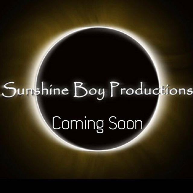 #sunshineboyproductions will be at it again...more info #comingsoon #movies #filmmaking #producers #fontcandy @easytigerapps