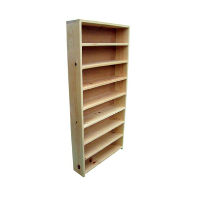 Evergreen CD Shelves    Starting at: $39.99