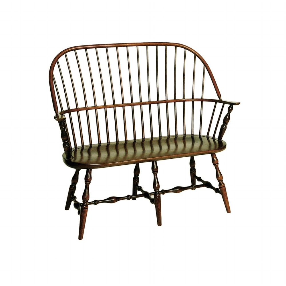 Penns Creek Classic Windsor Bench    Starting at: $1,139.99