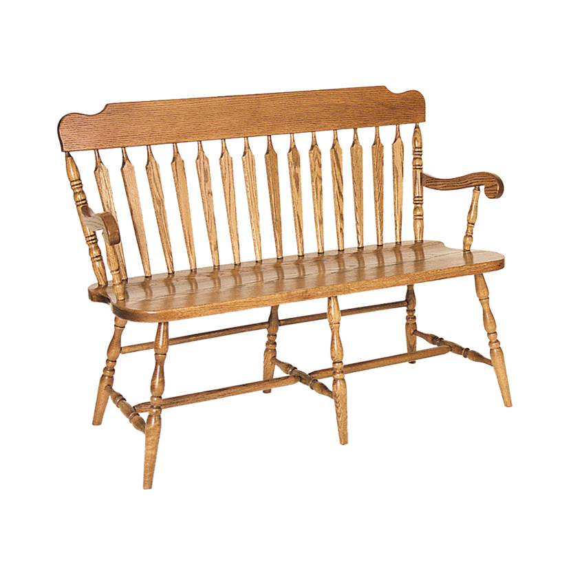 Penns Creek Deacons Bench    Starting at: $799.99