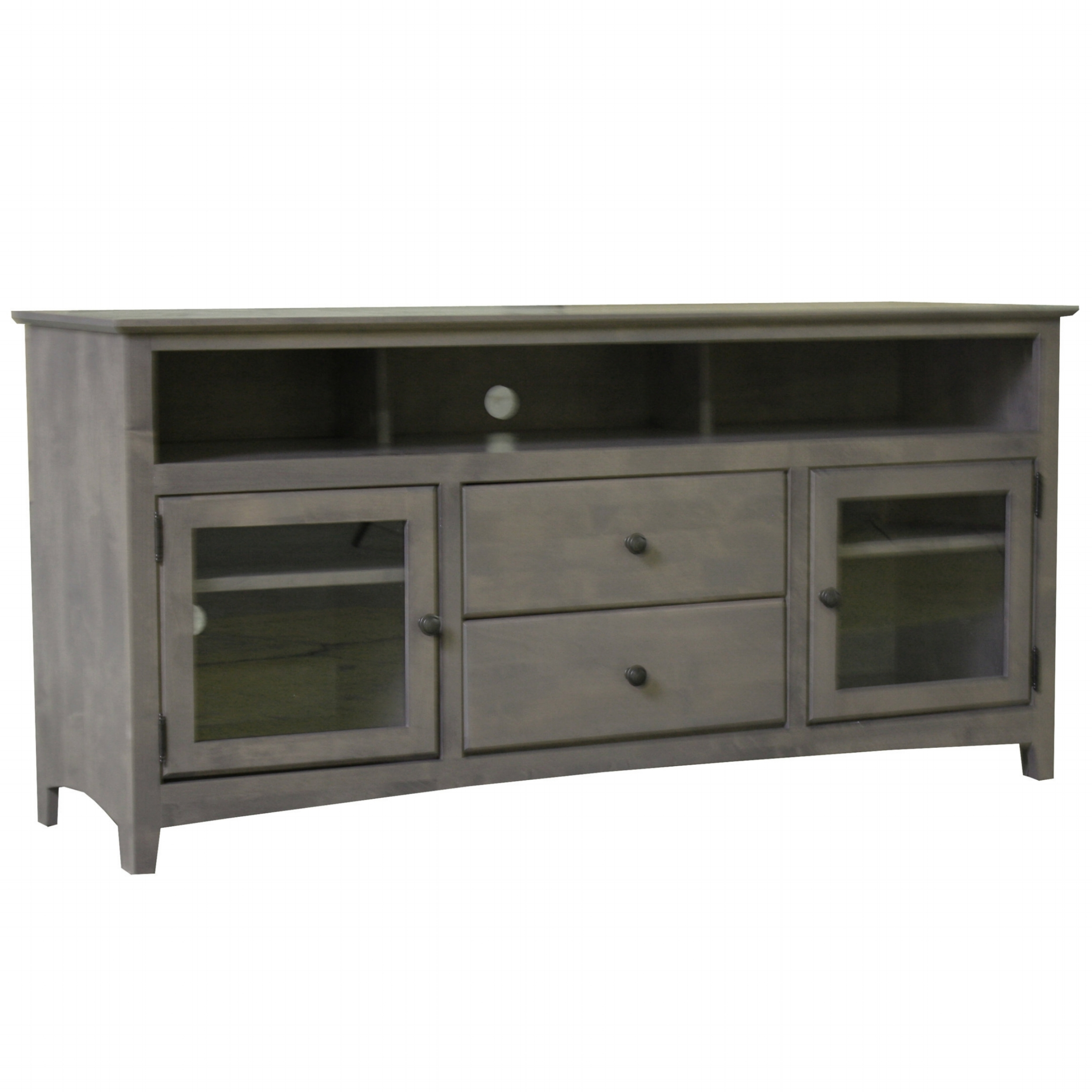 TV Stands - Archbold - TV console 62 wide open space - Finished.jpg