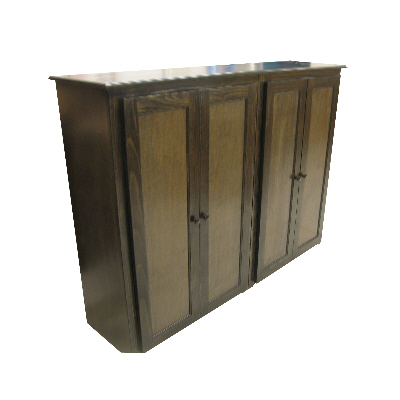 Berkshire Wide Cabinet - Mid Depth    Starting at: $659.99