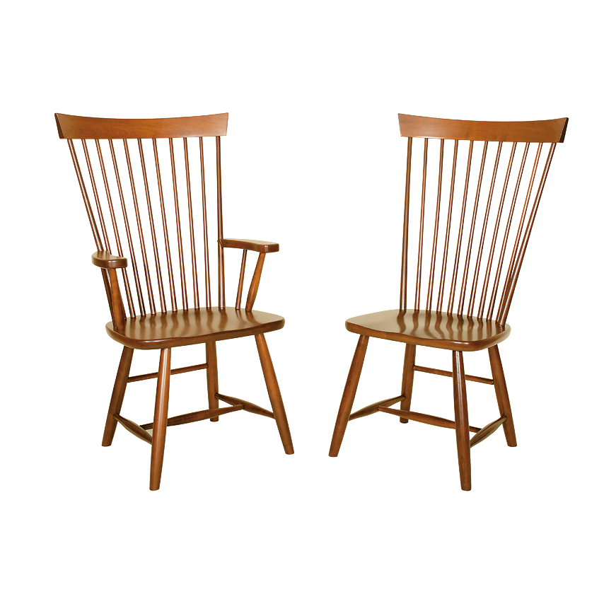Penns Creek High Back Chairs    Starting at: $357.99