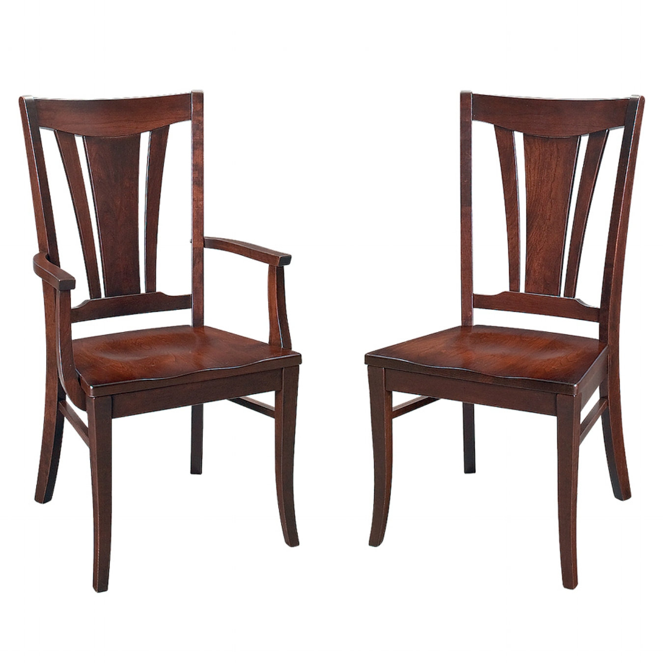 Penns Creek Park Avenue Chairs    Starting at: $554.99