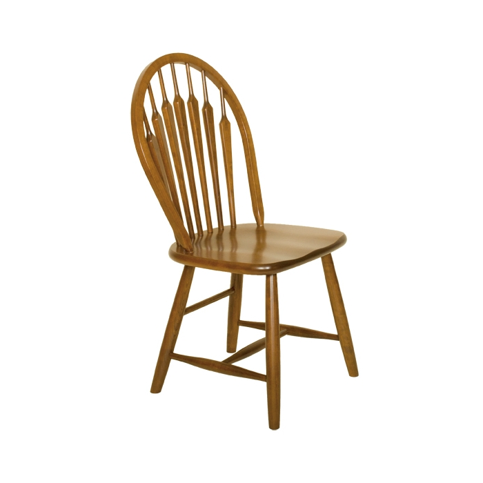 Penns Creek Shaker Windsor With Arrows Chairs    Starting at: $339.99