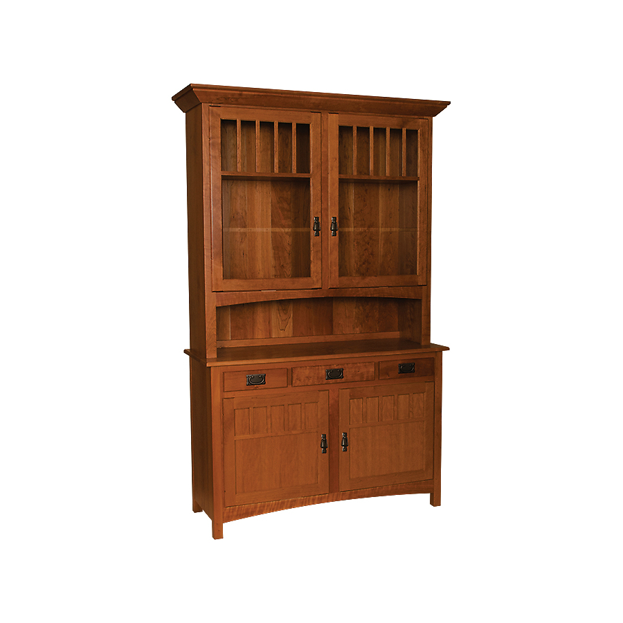 Penns Creek Mission China Hutch    Starting at: $4,849.99
