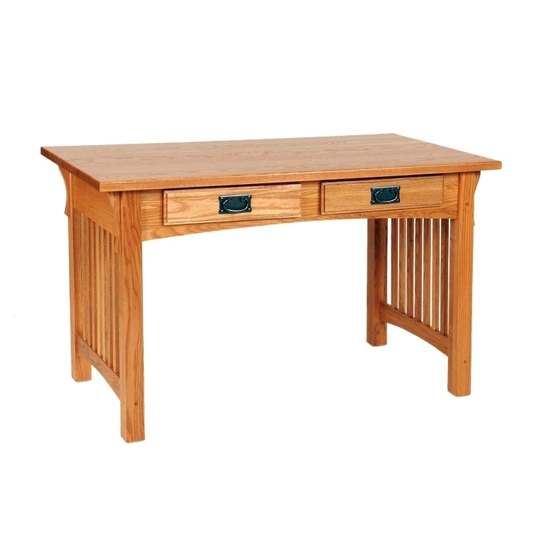 Penns Creek Mission Library Table    Starting at: $1,124.99