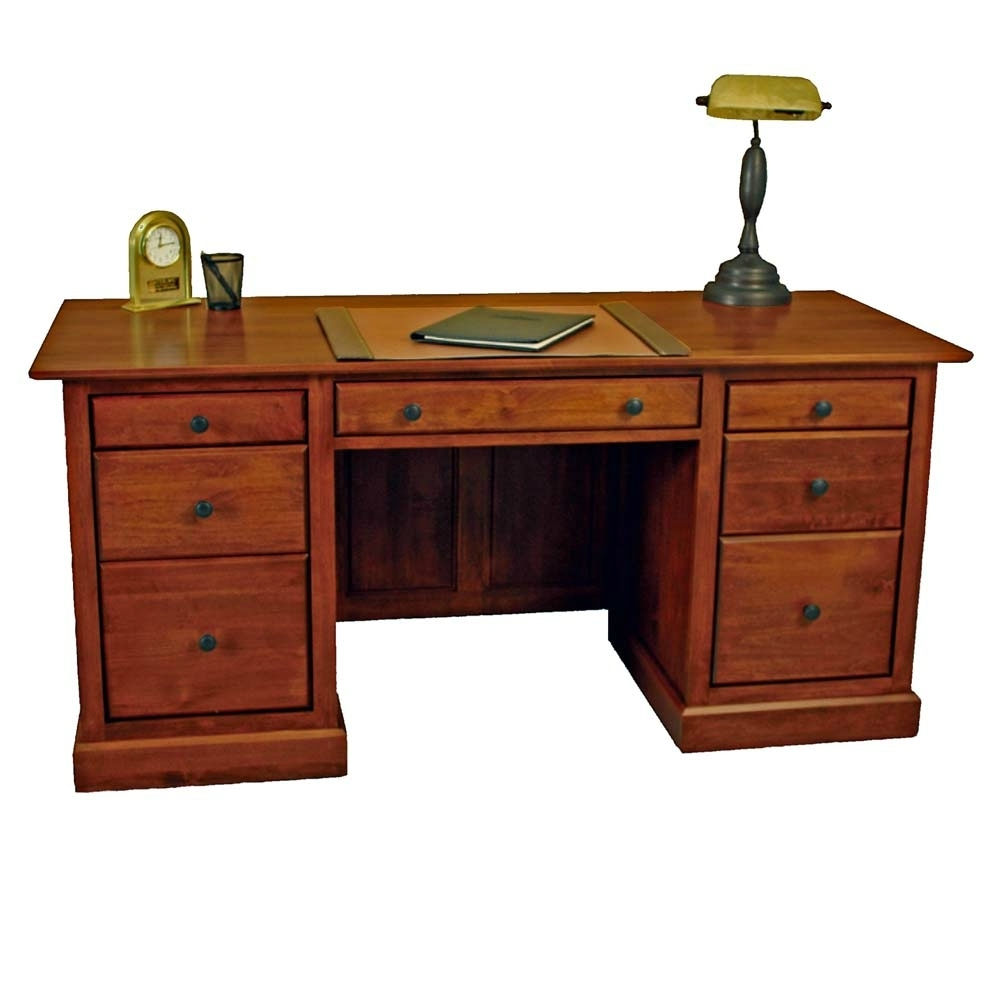 Archbold Executive Desk    Starting at: $1,389.99