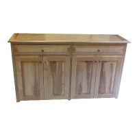 Berkshire Wide Cabinet With Drawers - Mid Depth    Starting at: $809.99