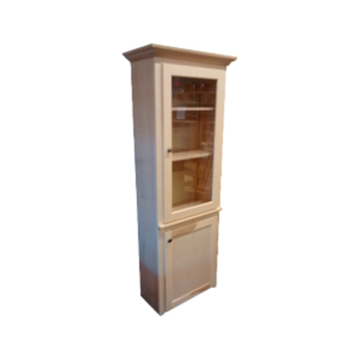 China Cabinet - Berkshire - China Cabinet - Unfinished.jpg