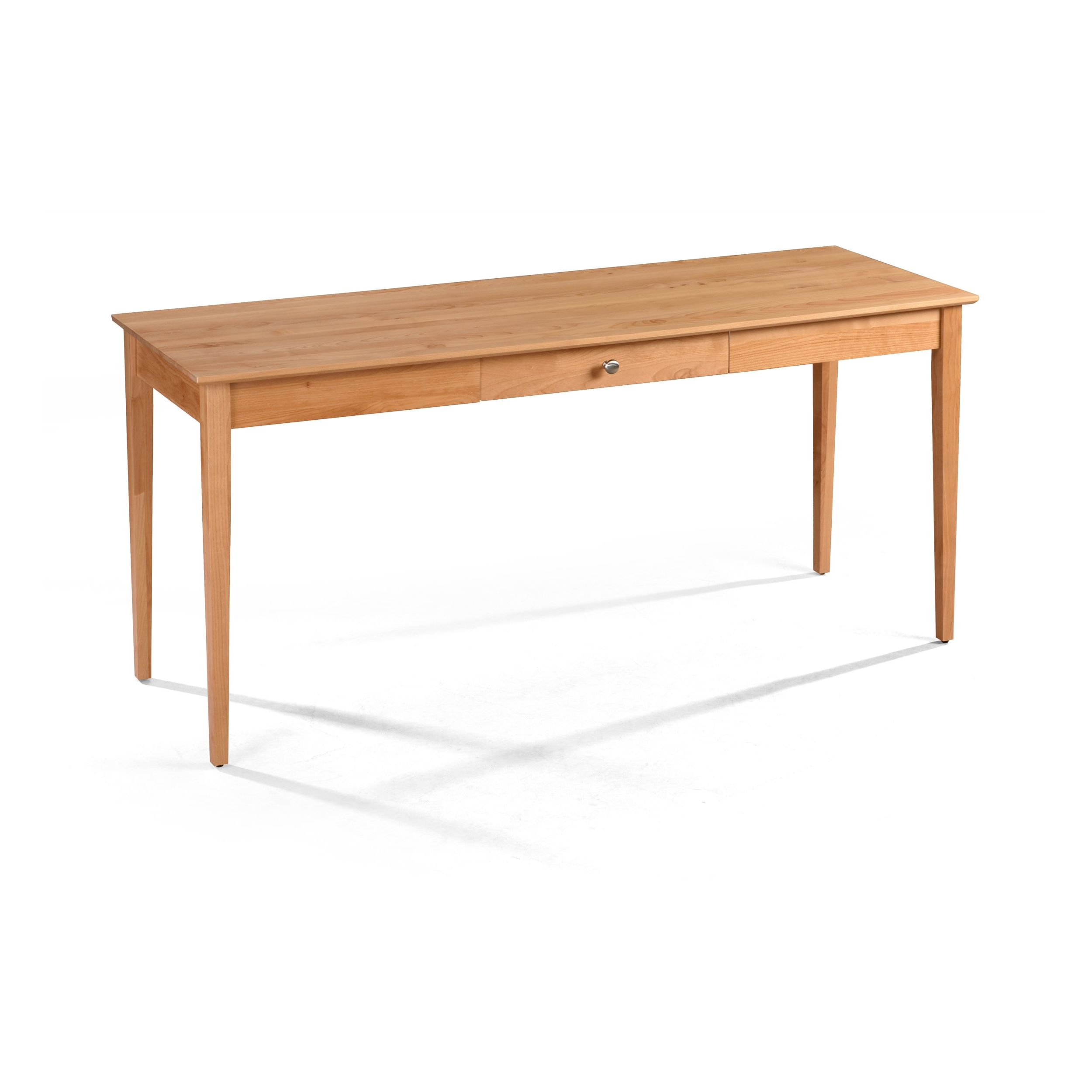 desk - archbold - shaker large writing table - finished natural.jpg