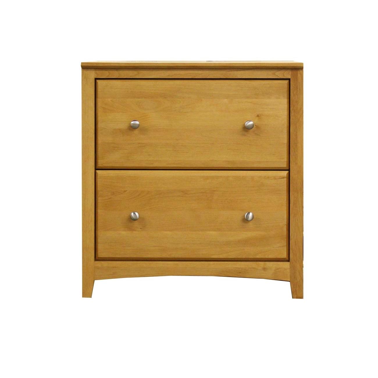 file cabinet - Archbold - 2 drawer file cabinet modular office - Finished.jpg
