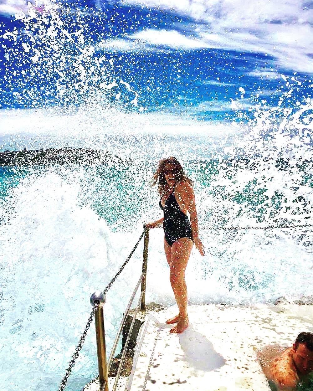 Bondi Beach Sydney, Australia