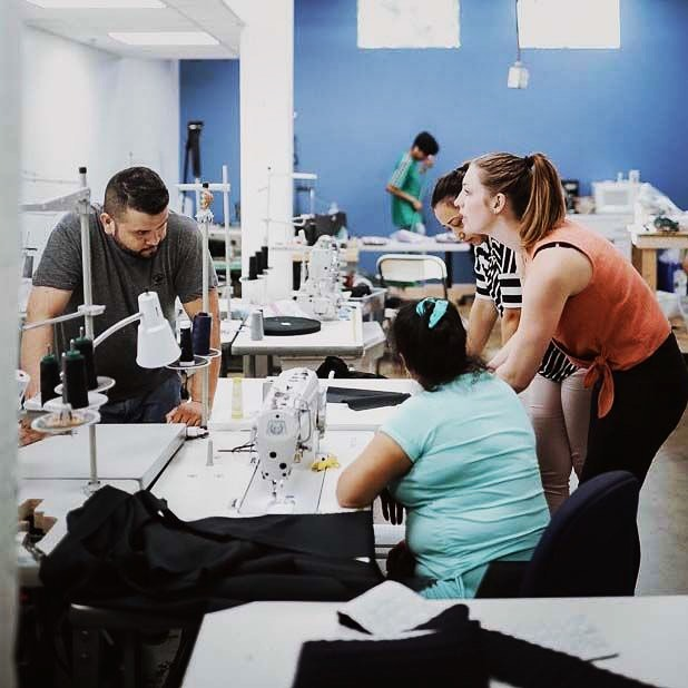 Need help finding a new (or first!) manufacturer? We're here to match you with the best vendors for your product and coach you along the way. Let us help you avoid costly mistakes and get your product made faster!⠀ .⠀ .⠀ .⠀ #apparelacademy #whomadeyourclothes #imadeyourclothes #madeinusa #madelocal #clothingmanufacturer #appareldesign #sewing #usaclothingmanufacturer #independentdesigners #emergingdesigners #fashionbusiness #designerdiscussions #fashiondesigner #fashiondesign #fashionstartup #fashionbiz #businessadvice #fashionbrand #fashionentrepreneur #indiedesigner #makersmovement #fashiondesigners #fashionworld #fashionindustry #youngdesigners #madeinmn #design
