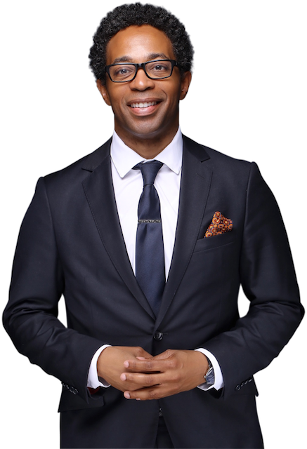 Wesley Bell Democrat for Saint Louis County Prosecutor