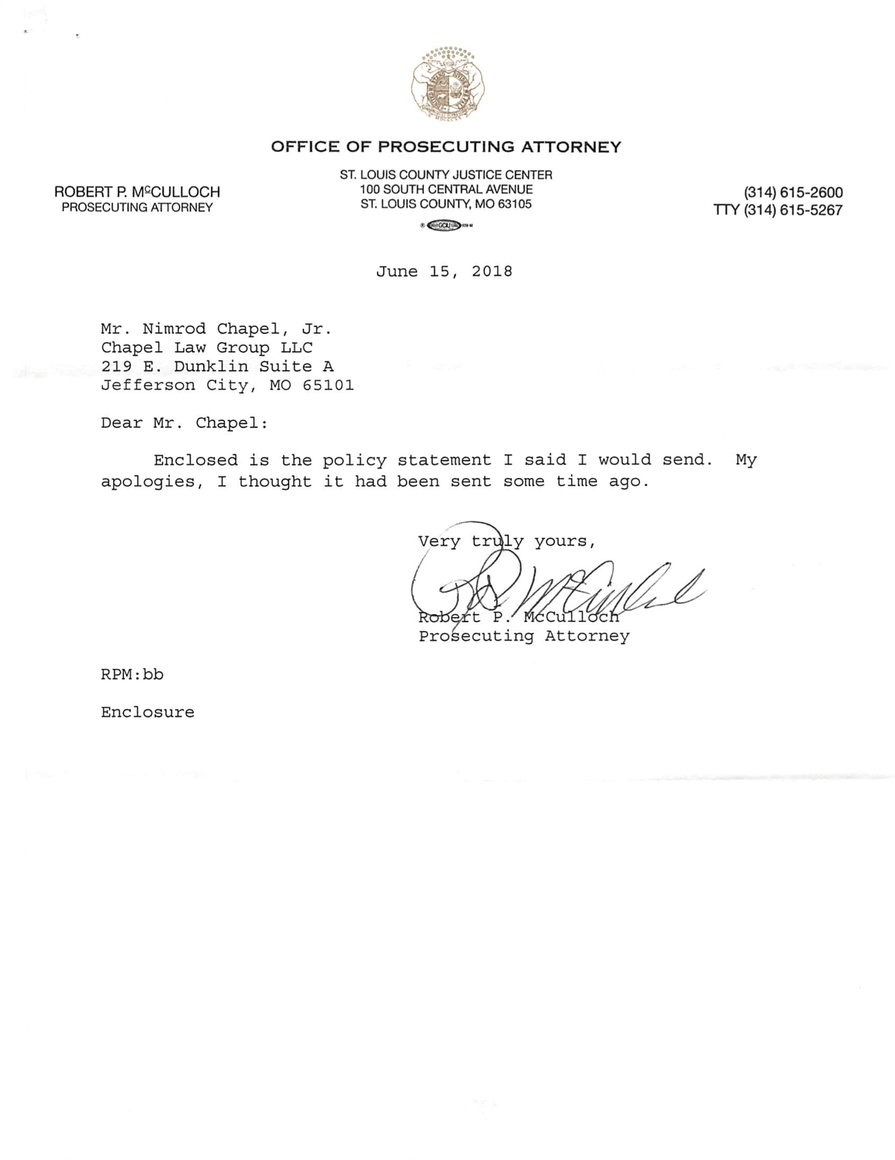 180615 Robert McCulloch Policy Statement.png