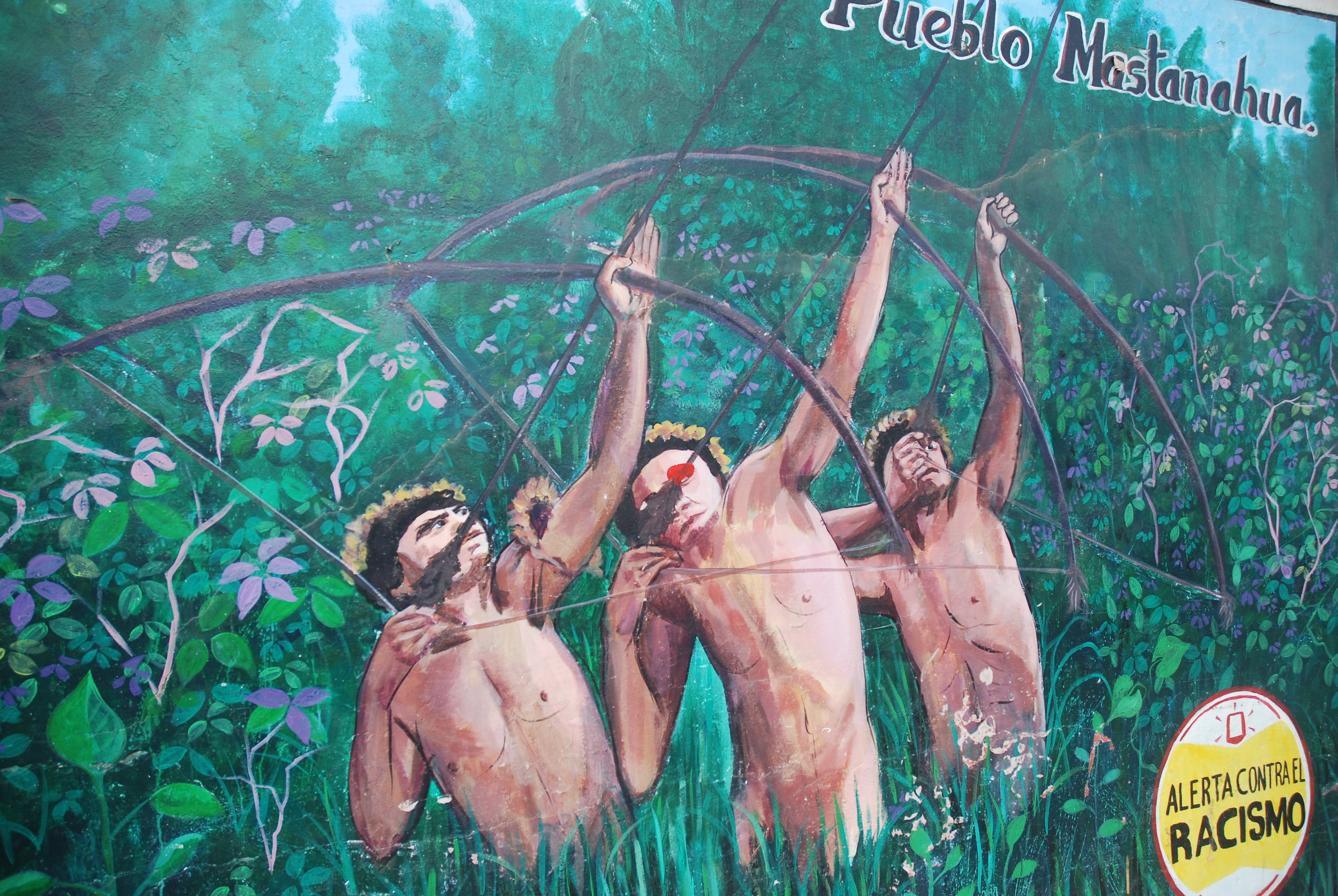 The Guardian - Does European coke habit mean massacring 'uncontacted' indigenous people?