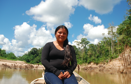 The Guardian - Justice still being sought for murders of Peru forest campaigners