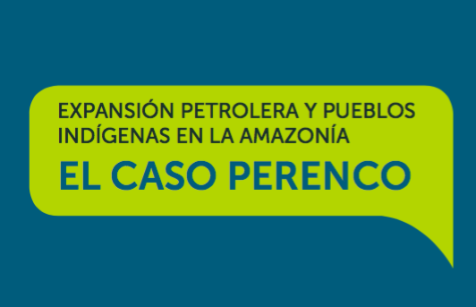 The Guardian - Exploitation of Peru's 'miracle' oil deposits in the Amazon is delayed