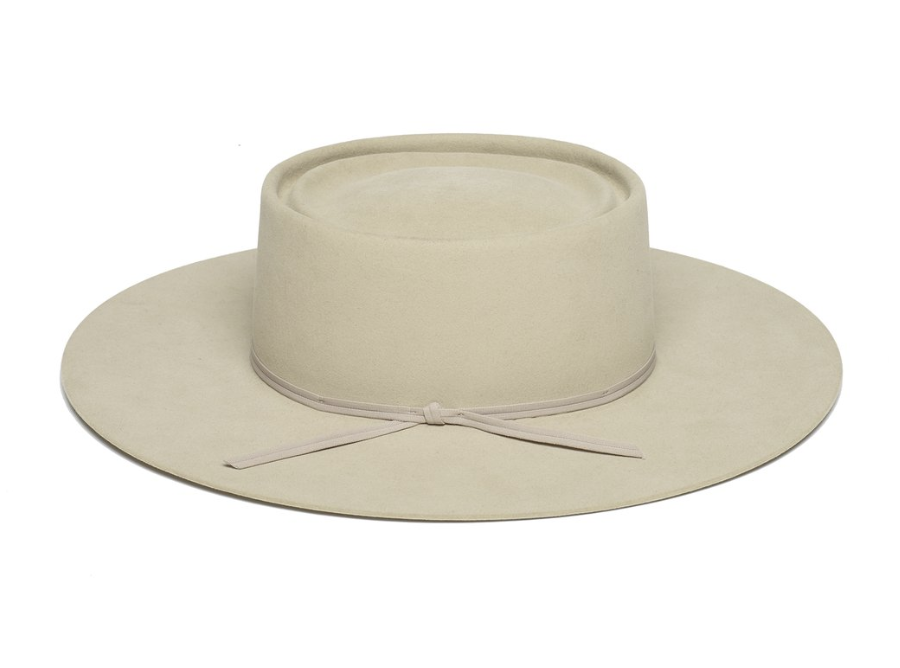 The Hopper - Stetson Collab Hat from the USA.   Click to Shop