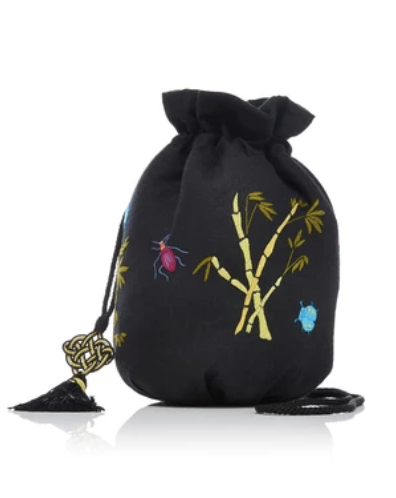 Di Pasquale Guthmann Potion Bag from Italy.   Click to Shop