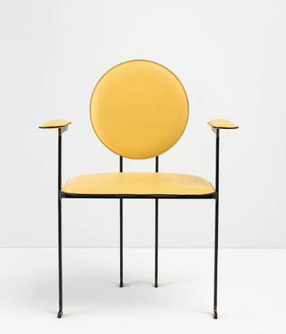 MM3 Chair by Mario Milana from Italy.   Click to Inquire
