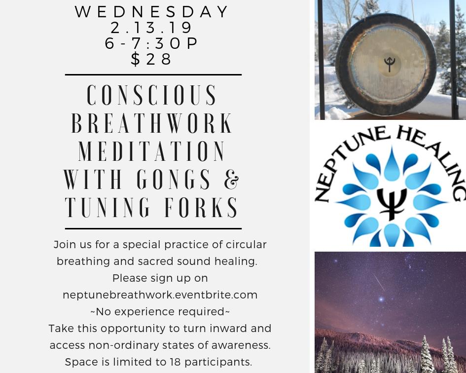 colorado meditation group sound healing